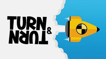 Turn & Turn