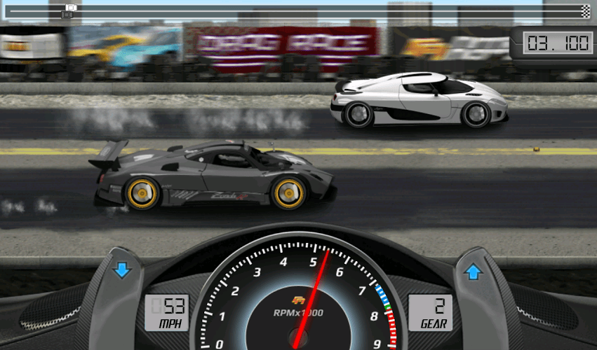 Drag Racing Game online free,play PC games for kids,no ...