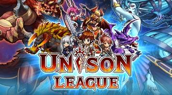 Unison League