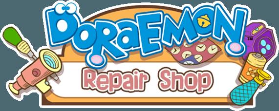 ร้านซ่อมของโดราเอมอน  on pc