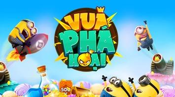Vua Pha Hoai
