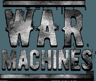 War Machines on pc