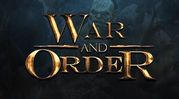 War and Order PC版