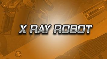 X Ray Robot
