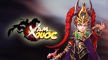 X Tam Quoc