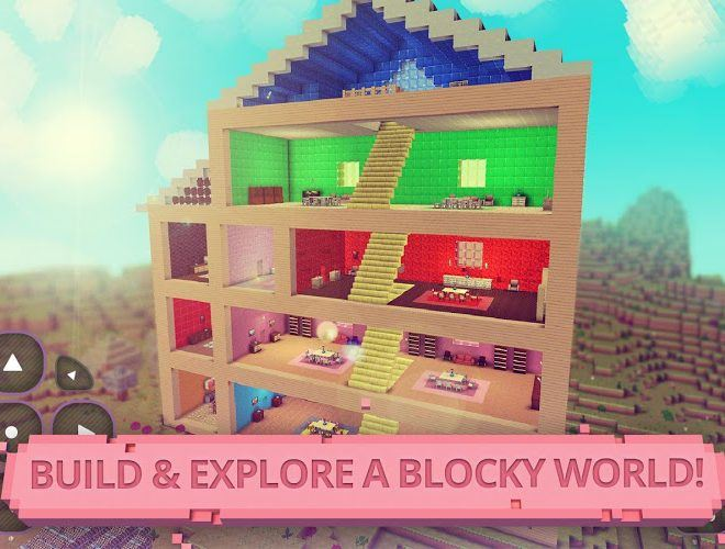 ... Doll House: Girls Craft on PC and Mac with BlueStacks Android Emulator