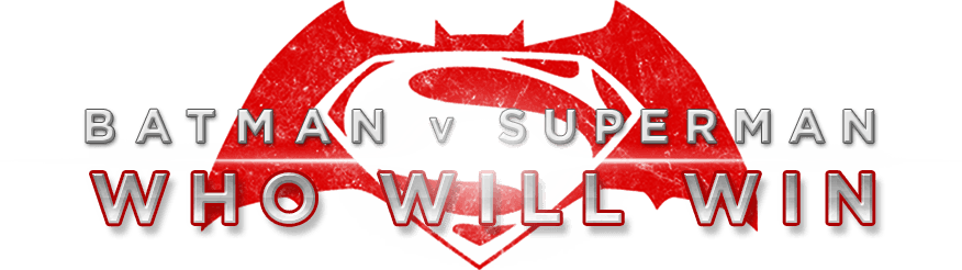 Batman v Superman Who Will Win on pc