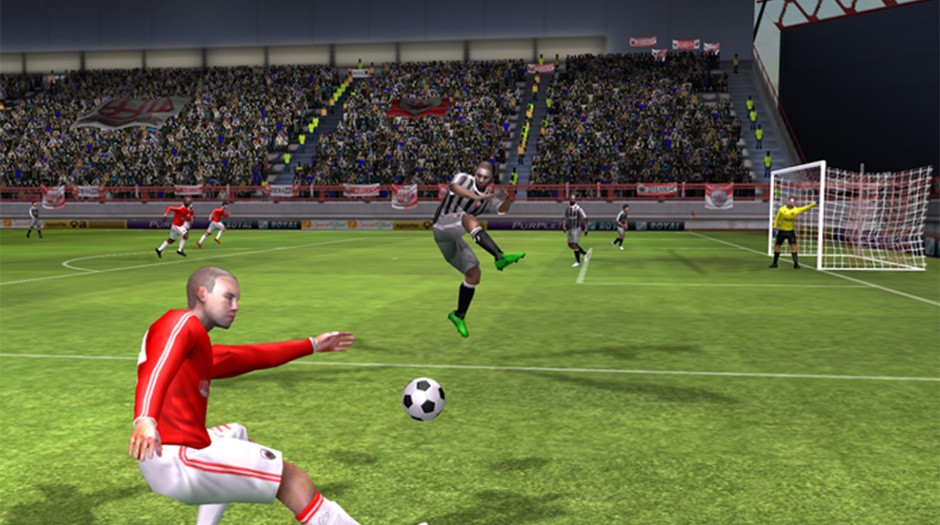 Play dream league soccer on pc and mac with bluestacks android