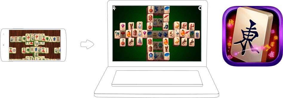 Play Mahjong Solitaire Epic on PC and Mac with Bluestacks Android ...