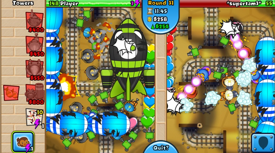 Play Bloons TD Battles on PC and Mac with BlueStacks ...