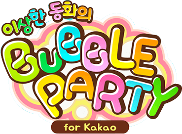 Bubble Party in Wonderland fairy tale for Kakao on pc