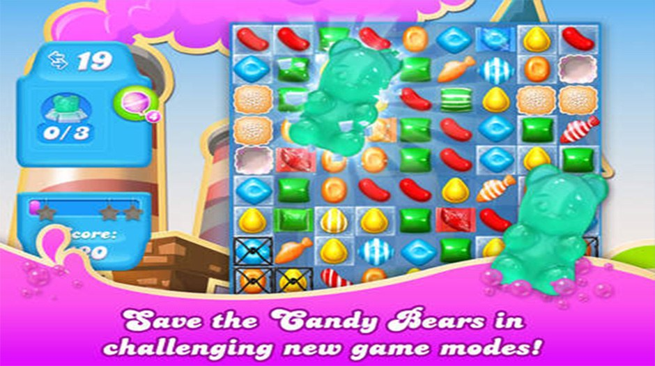 Play Candy Crush Soda Saga On Pc And Mac