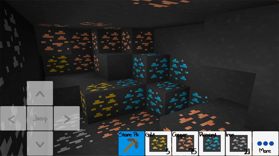 Craft Game For Pc : Play cubed craft survival on pc and mac with bluestacks