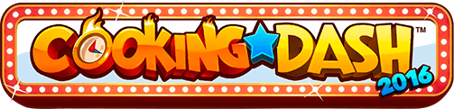 Cooking Dash 2016 on pc