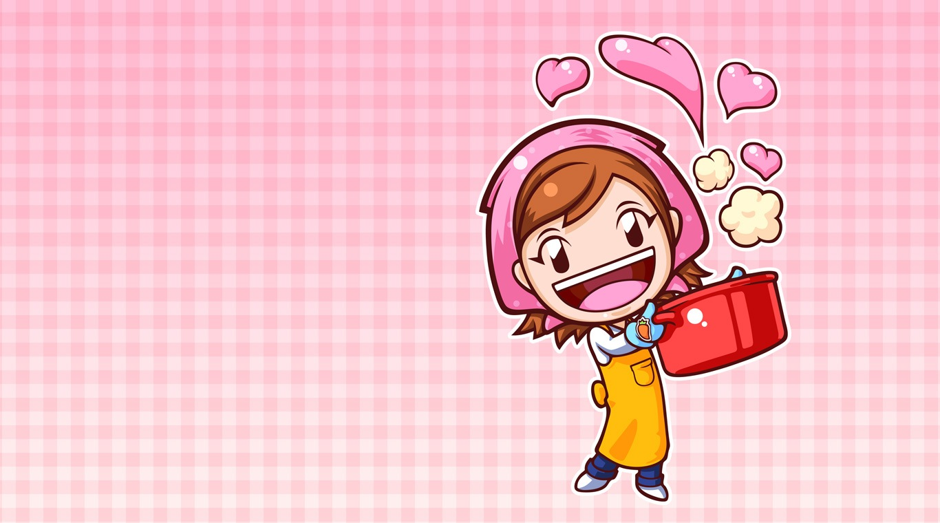 Cooking Mama Pc 34