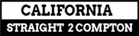 California Straight 2 Compton on pc