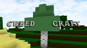 Cubed Craft Survival
