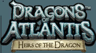 Dragons of Atlantis:наследники on pc