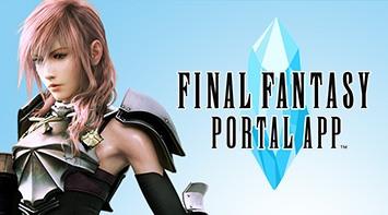 Final Fantasy Portal