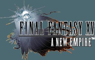 Final Fantasy XV: A New Empire on pc