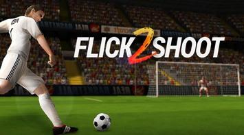 Flick Shot 2