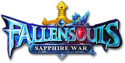 FallSouls – SapphireWar on pc