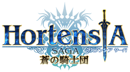 Hortensia Saga on pc