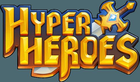 Hyper Heroes on pc