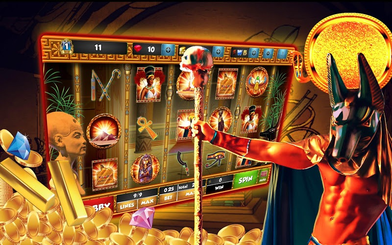 Slots Pharaohs Way Fur Pc