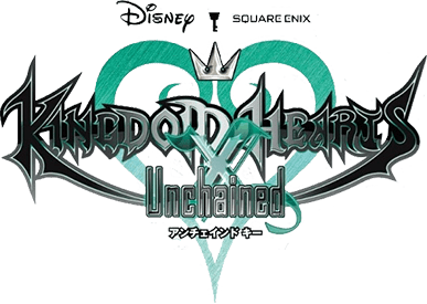 Kingdom Hearts Unchained X on pc