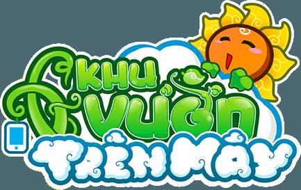 Khu Vuon Tren May on pc
