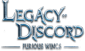 Legacy of Discord on pc