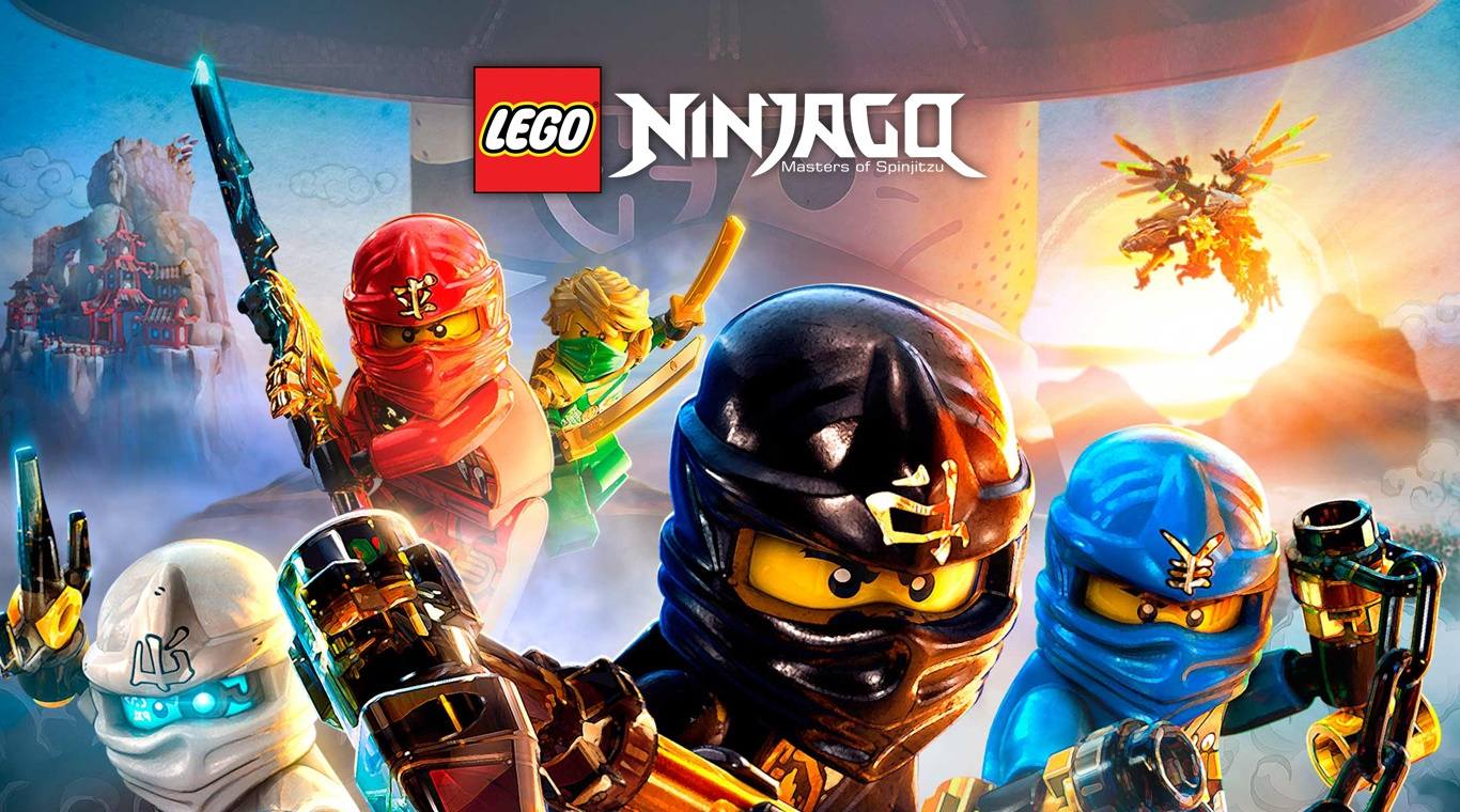 play lego ninjago tournament on pc and mac with bluestacks