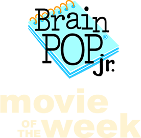 BrainPOP Jr. Movie of the Week on pc