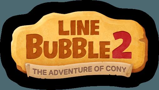 LINE Bubble 2 on pc