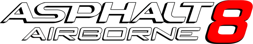 Asphalt 8: Airborne on pc
