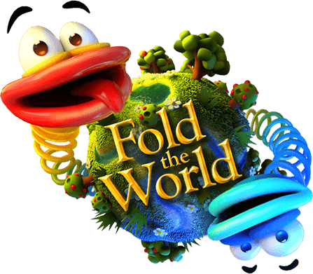 Fold the World on pc