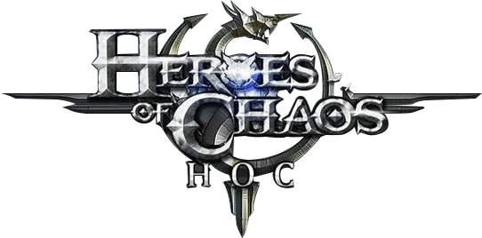 Heroes of Chaos on pc
