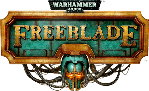 Warhammer 40000: Freeblade on pc