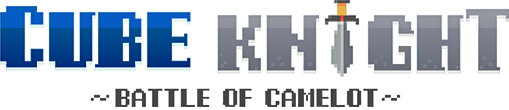 Cube Knight: Battle of Camelot on pc