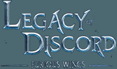 Legacy of Discord (крылья) on pc