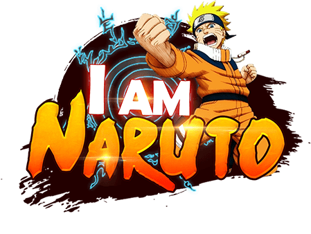 I am Naruto on PC