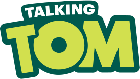 Talking Tom on pc
