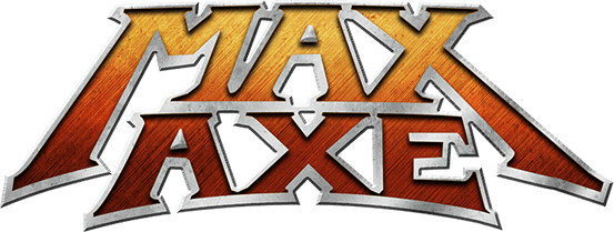 Max Axe on pc