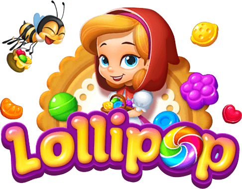 Lollipop: Sweet Taste Match 3 on pc
