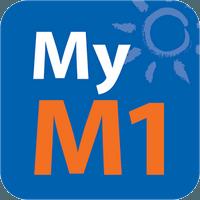 My M1 on pc