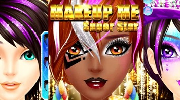Make Up Me Superstar