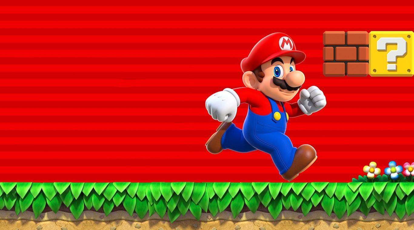 Play Super Mario Run On Pc Download Super Mario Run Apk