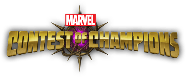 Marvel Contest of Champions  Iron Team
