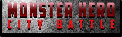Monster Hero City Battle on pc